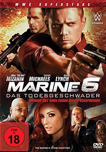 Marine 6: Das Todesgeschwader [Alemania] [DVD]