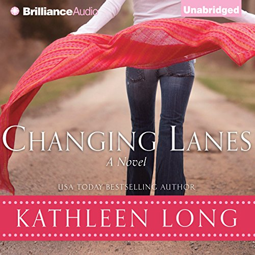 Changing Lanes audiobook cover art