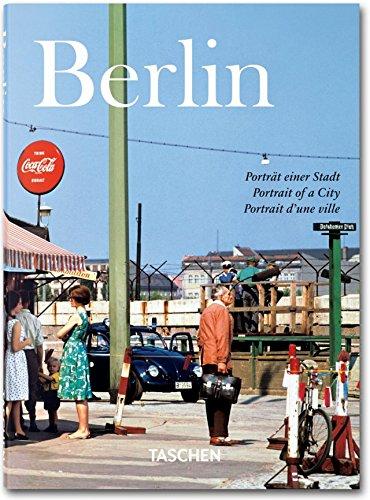 Berlin - Retrato de uma cidade