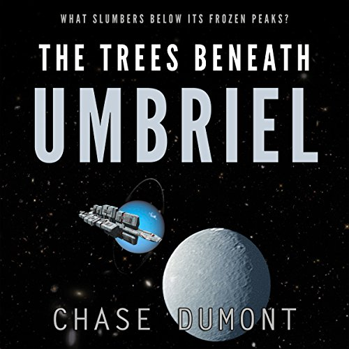 The Trees Beneath Umbriel audiobook cover art