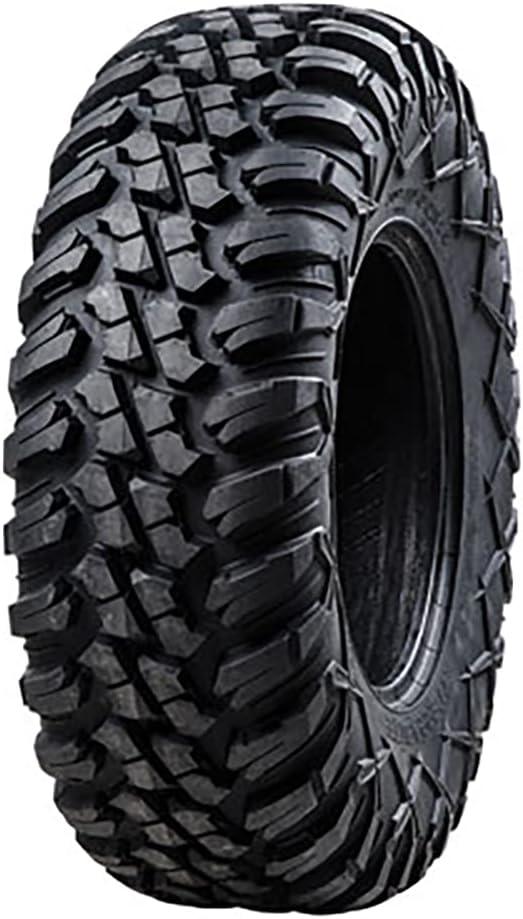Terrabite Regular dealer Radial Tire 25x10-12 Medium Hard Terrain Compatible Atlanta Mall Wi