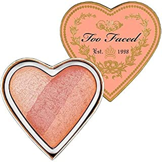 Best too faced peaches and cream blush swatches Reviews