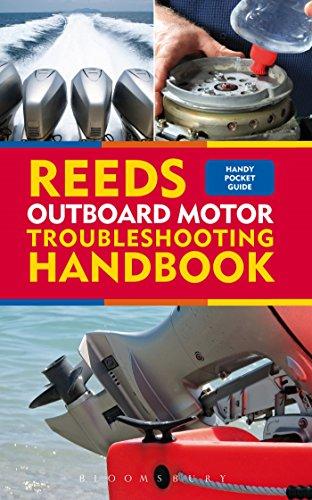 Reeds Outboard Motor Troubleshooting Handbook (Reeds Handbook)