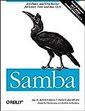 David Collier-Brown, Robert Eckstein, Jay Ts: Samba - Ein Datei- und Druckserver für Linux, Unix und Mac OS X