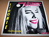 Mange Des Tomates (Maxi Remix Special DJ) / Mange Des Tomates (Version Radio) - Maxi 45 tours - 12'