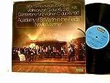 Academy Of St. Martin-in-the-Fields*, Neville Marriner* – Violinkonzert G-dur, KV 216 / Concertone Für 2 Violinen C-dur, KV 190