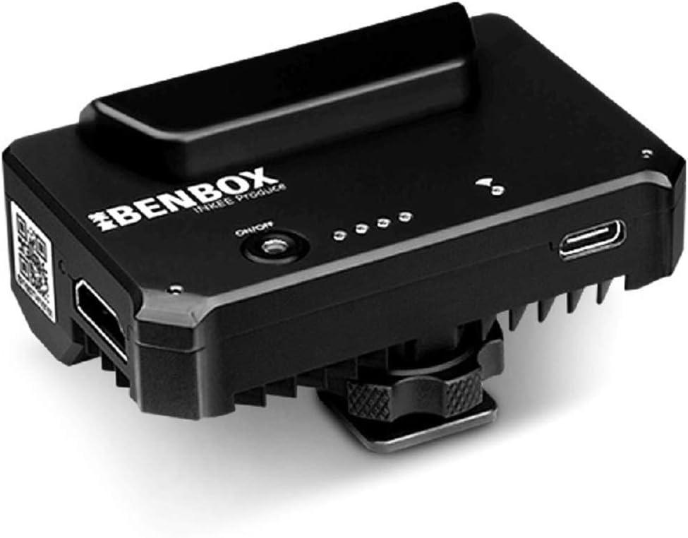 INKEE Benbox Video Ranking free TOP1 Transmitter 2.4G WiFi 5G Wireless Live Trans