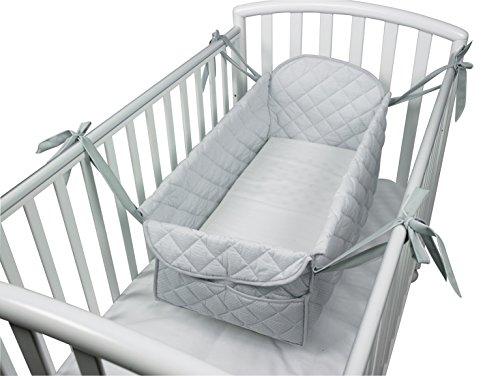 Babysanity Riduttore lettino neonato culla bebè...