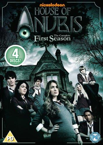 Season 1 - Complete