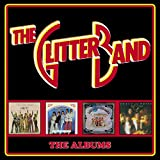 The Albums-Deluxe 4CD Boxset - The Glitter Band