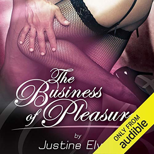 The Business of Pleasure cover art