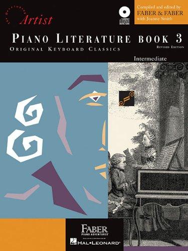 Piano Literature...