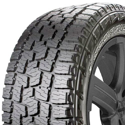 PIRELLI SCORPION ALL TERRAIN PLUS -255/70R16 111T RB