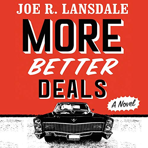 More Better Deals  By  cover art