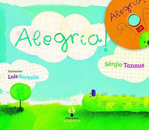 Alegria! (con cd): 14 (Sonárbore)