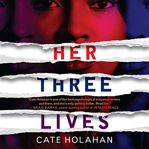 Her Three Lives cover art