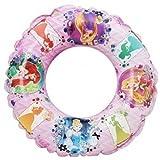 Neu Disney Princess Inflatable Kinder Schwimmreifen Schwimmbad Sommer Strand Schwimmend Spielzeug