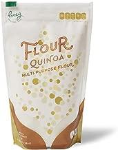 Pereg Flour Quinoa Multi-Purpose Gluten Free 16 Oz. Pack Of 3.