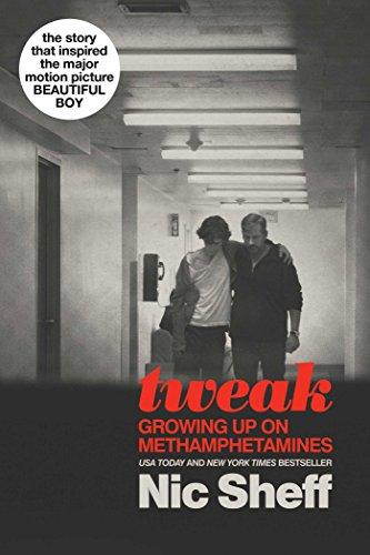 Tweak: Growing Up on Methamphetamines (English Edition)