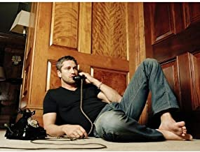 Gerard Butler Sexy Celebrity Limited Print Photo Poster 8x10 #1