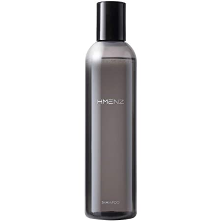 HMENZ シャンプー メンズ 医薬部外品 ノンシリコン アミノ酸系洗浄 スカルプ 250ml
