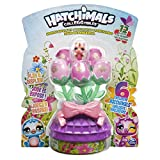 Hatchimals 6054229, Spring Bouquet with 6 Exclusive (Style May Vary), for Kids Aged 5 and Up CollEGGtibles, Frühlingsstrauß mit 6 exklusiven Sammlerstücken, für Kinder ab 5 Jahren, Mehrfarbig
