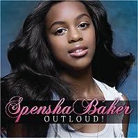 Outloud! by Spensha Baker