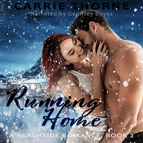 Running Home Audiobook By Carrie Thorne cover art