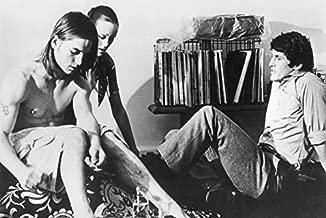 Joe Dallesandro in Andy Warhol'S Heat 24x18 Poster