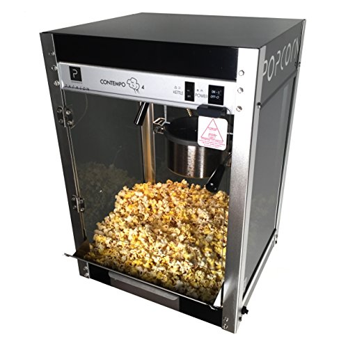 Cheap Paragon Contempo Pop 4 Ounce Popcorn Machine for Professional Concessionaires Requiring Commer...