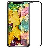 CellBee Fusion - hüllenfreundliches Panzerglas für das iPhone-Display, strapazierfähiger Kratzer-Schutz, Anti-Fingerabdruck Beschichtung, 9H-Härtegrad