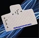 Respironics Remstar M Series, M Compatible 12 UF 2 Foam...