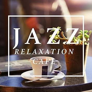 Jazz Relaxation Cafe