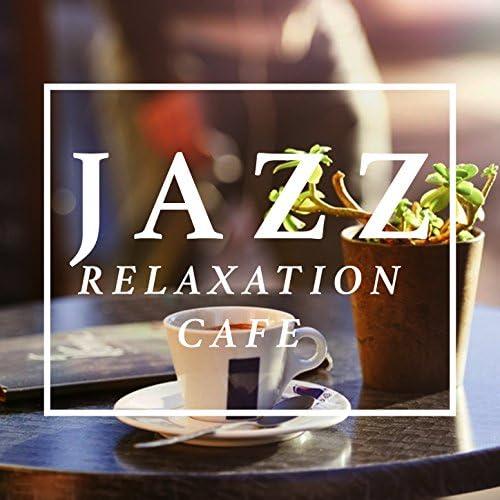 Jazz Instrumental Songs Cafe, Jazz Piano Bar Academy & Relaxing Instrumental Jazz Academy