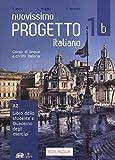 Nuovissimo Progetto italiano - Libro dello studente e Quaderno degli esercizi + C