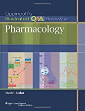 Lippincott's Illustrated Q&A Review of Pharmacology (Lippincott Illustrated Reviews Series)