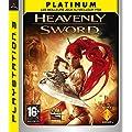 Heavenly Sword [Platinum]