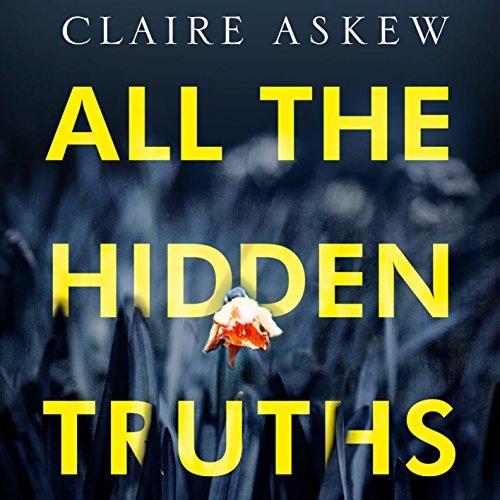 All the Hidden Truths cover art