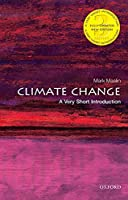 Climate Change: A Very Short Introduction (Very Short Introductions)