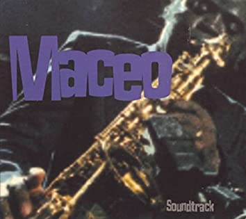Maceo (Soundtrack)