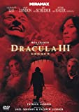 Wes Craven Dracula 3: Legacy [Edizione: Regno Unito] [Reino Unido] [DVD]
