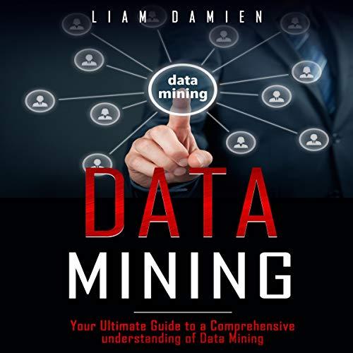 『Data Mining』のカバーアート