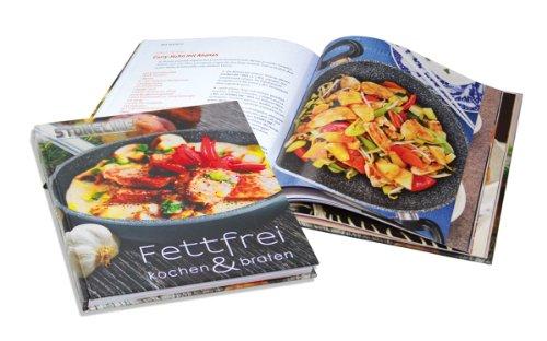 STONELINE® kookboek
