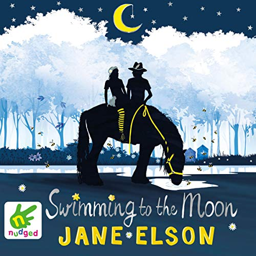Swimming to the Moon cover art