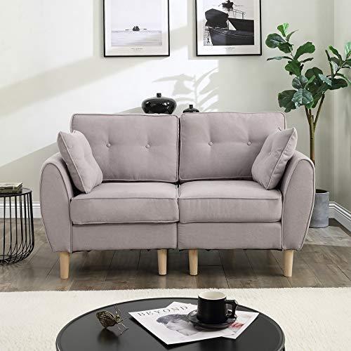 E piccolo appartamento, sala dell'adolescente, per camera degli ospiti, 2/3 posti di divano easy divano divano davano traspirante tessuto di biancheria divano divano divano divano divano davano mobili