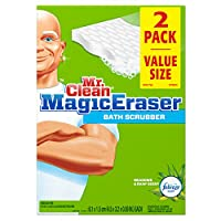 Mr. Clean Magic Eraser Bath, 8 Count by Mr. Clean
