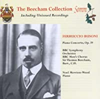 The Beecham Collection: Concerto for Piano & Orchestra, Op. 39 (2013-05-03)