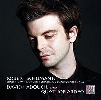 Sonata Op 14 & Quintet Op