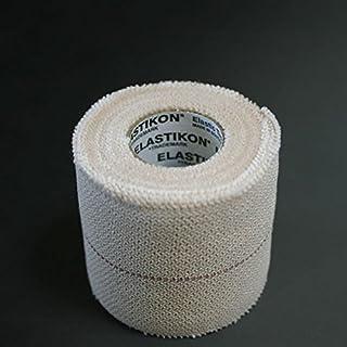 剣道屋 エラスチコン幅5.0cmテープ(焼きテープ) 剣道 足用サポーター