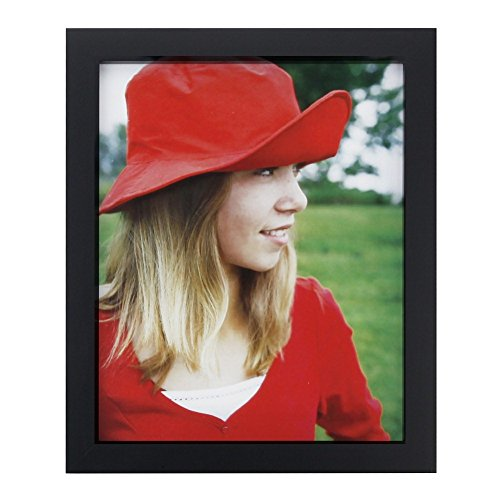 picture frames 8 x 10 black - 1